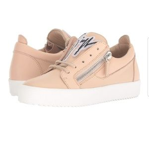 Giuseppe Zanotti Womens Fashion Sneakers